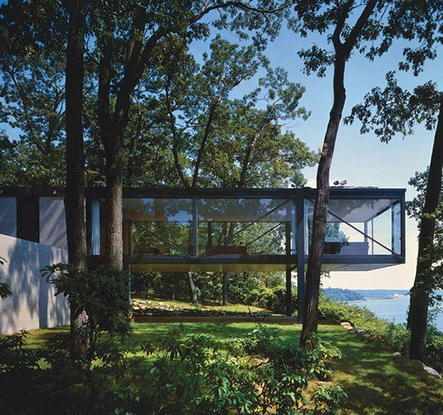 Fancy long island modernism 1930 1980 projects to try for Architektur 1930