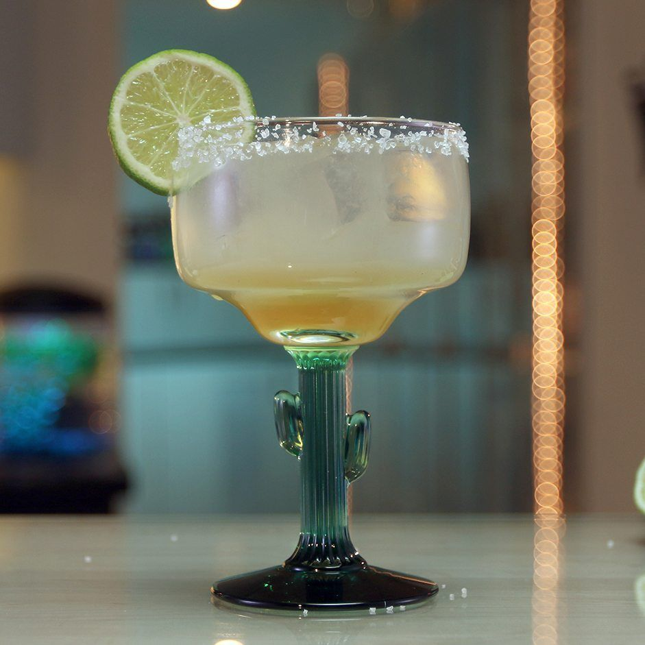 Try These Tasty New Margarita Recipes From In 2019