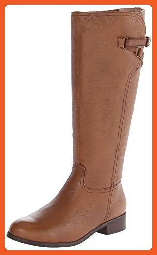6befc1f6d6a0 Trotters Women s Lucky Too Wide Shaft Riding Boot
