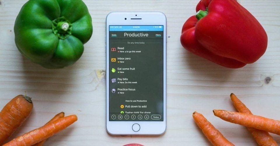 Feed habit tracker organic soy candles good habits