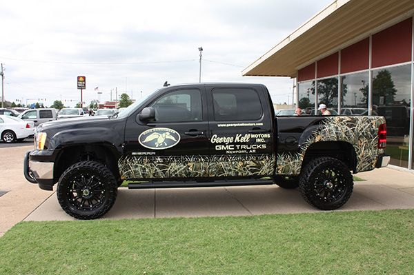 Duck Dynasty Jase S Truck You Can Buy This One As His New One