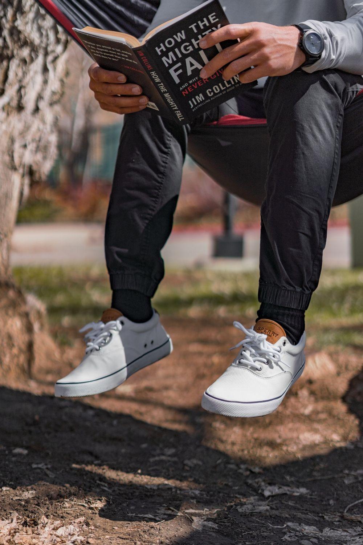 Striper II CVO Sneaker in 2020