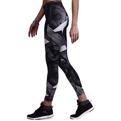 Fitness Danses Vetements Leggings Domyos 17 Decathlon Leggings Pants