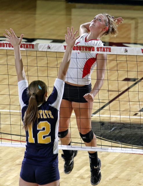 Ysu Sports Volleyball 2 Sport Volleyball Volleyball Pictures Sports