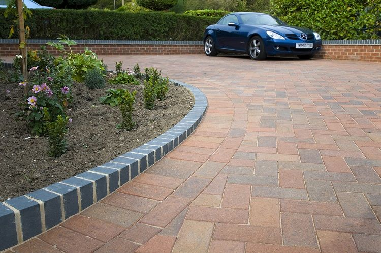 Paving---An Approach To Make Your Home Beautiful