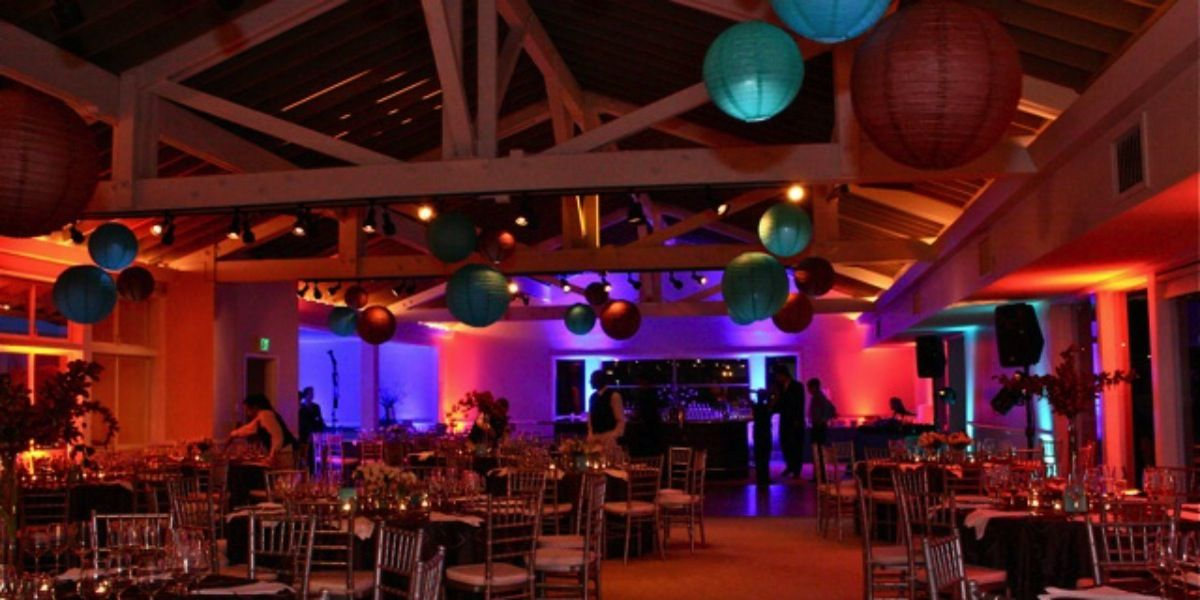 Casa De La Vista Treasure Island Weddings Get Prices For San Francisco Wedding Venues