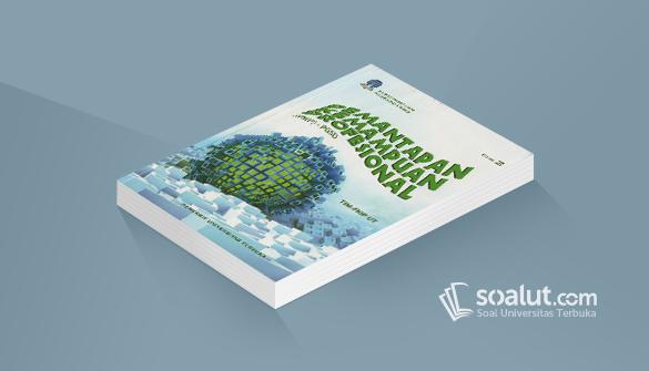10 Contoh Laporan Pkp Ut Pgsd Pemantapan Kemampuan Profesional Pdgk4501 Buku