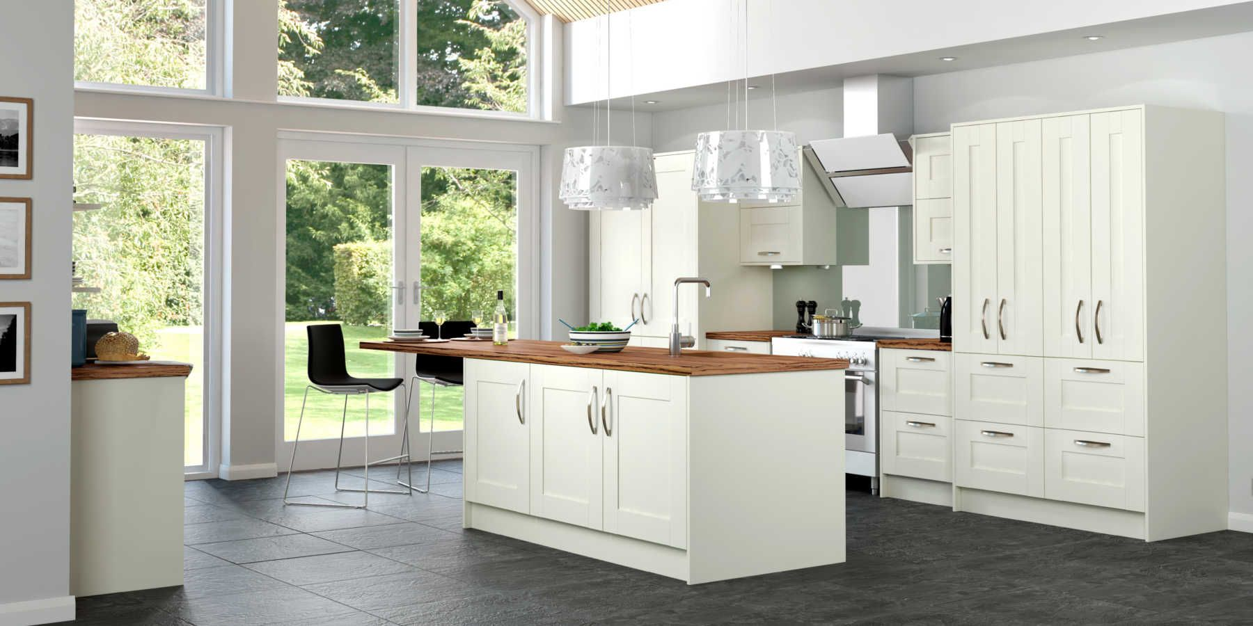 Symphony Group – Experts in fitted kitchens, bedrooms and