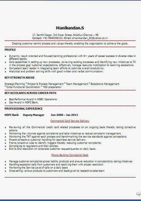 cv example australia Sample Template Example ofExcellent - resume format for australia