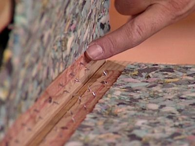 How To Install A Carpet Runner On Wooden Stairs Carpet Runner