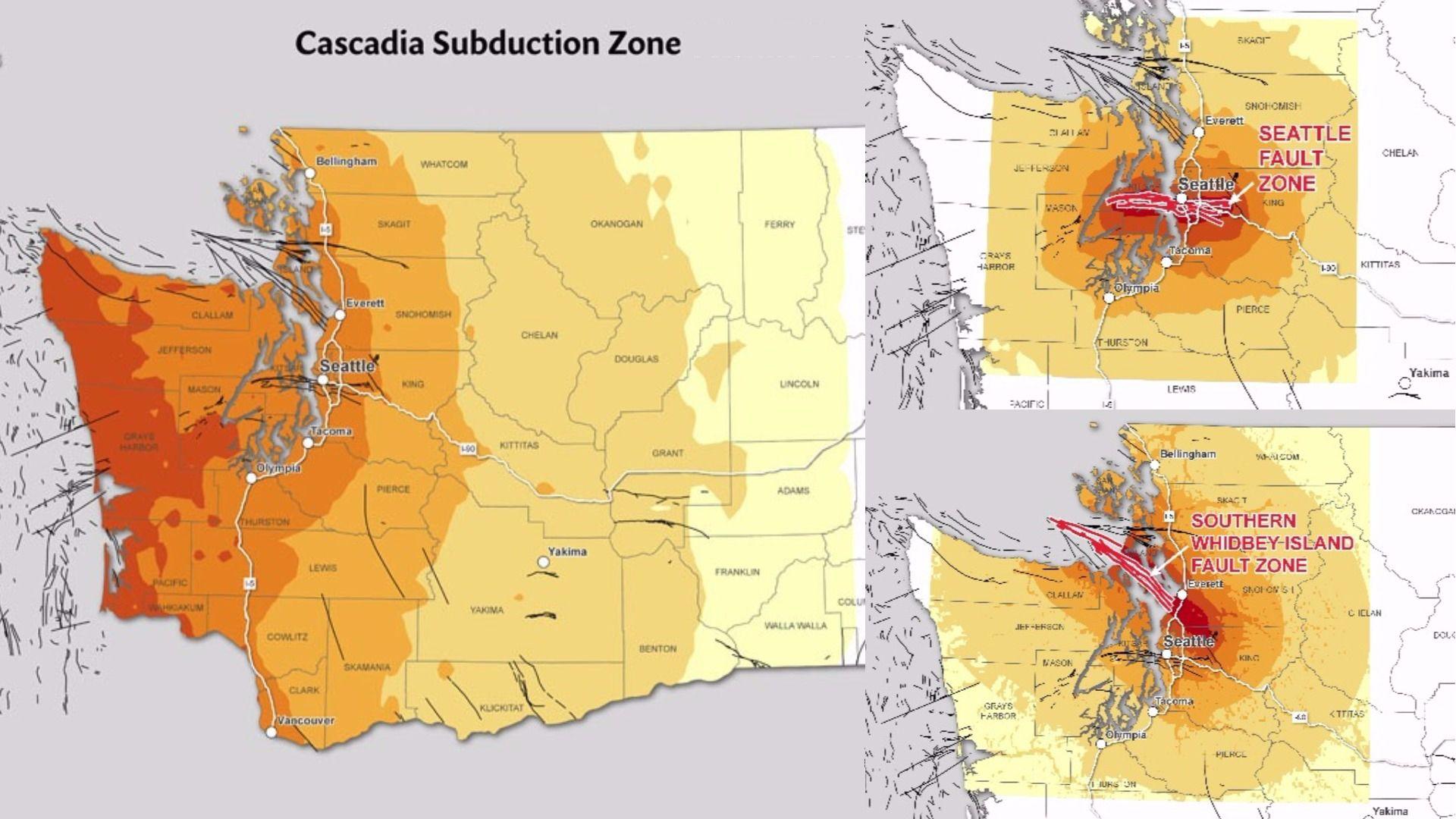 Why You Should Be Prepared 3 Big Earthquake Threats In