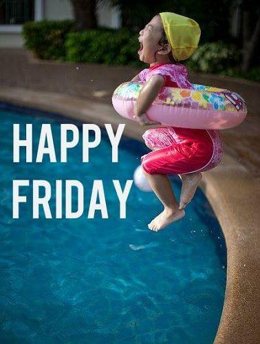 Happy Friday | Blog - Cute Beltz | Friday, Happy friday ...