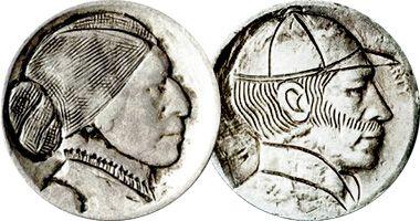 US Hobo Nickel Hobo nickel, Coins, Coin values
