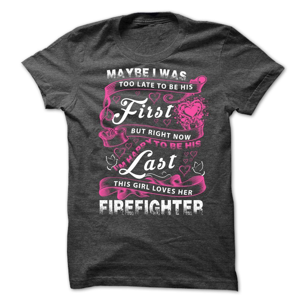 hot...  firefighter - firefighter  #Firefighter Shirts #firefighting #fireman #firefightingshirt