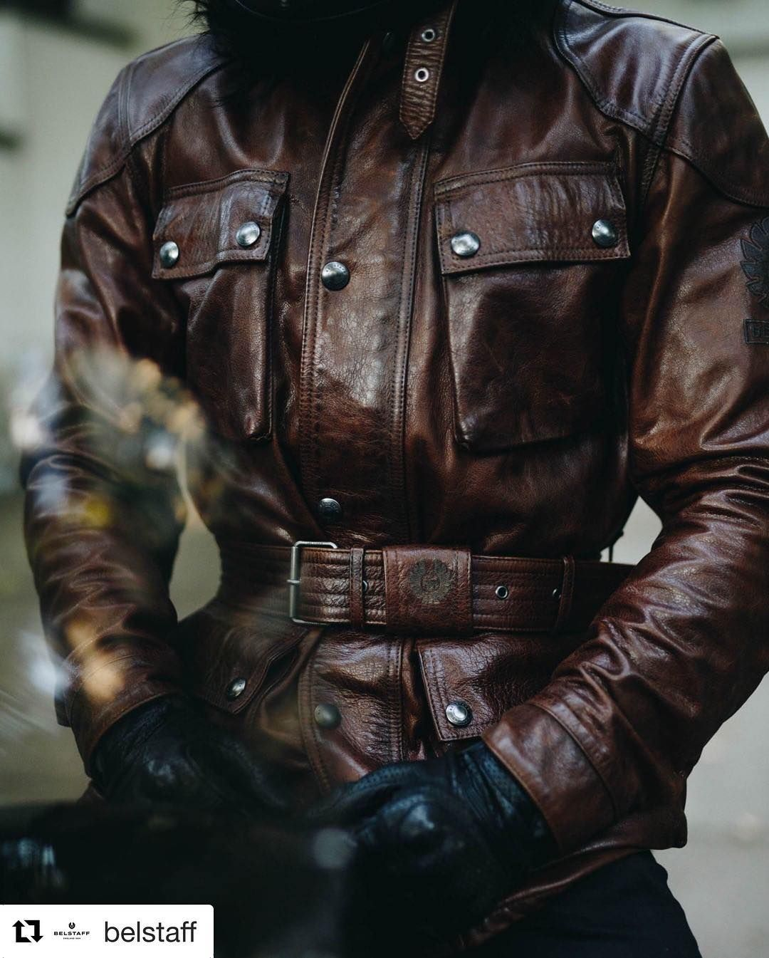 LTB Lipato Coat Parka para Hombre