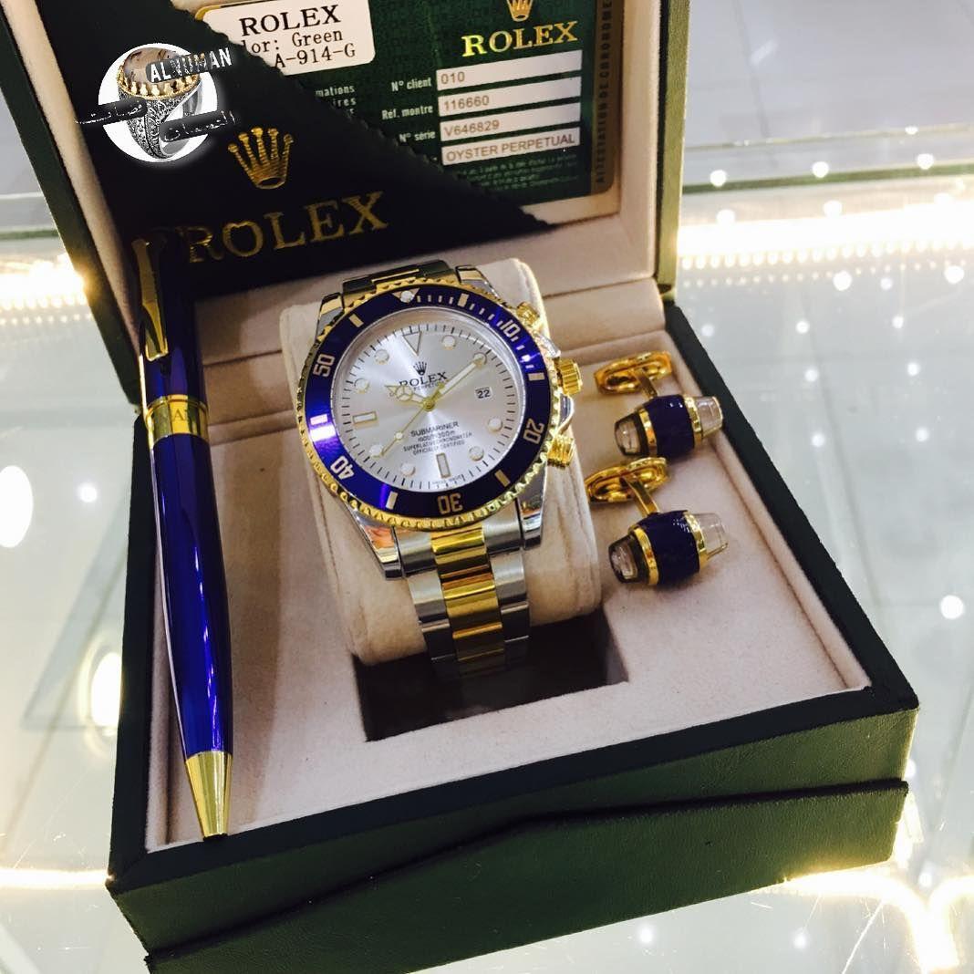 ساعات رولكس Rolex كوبي وان رجالية شبابية فاخرة جملة و تجزئة للاستفسار على الأنواع والاسعار خاص او على رقم 967772927707 او Rolex Watches Rolex Accessories