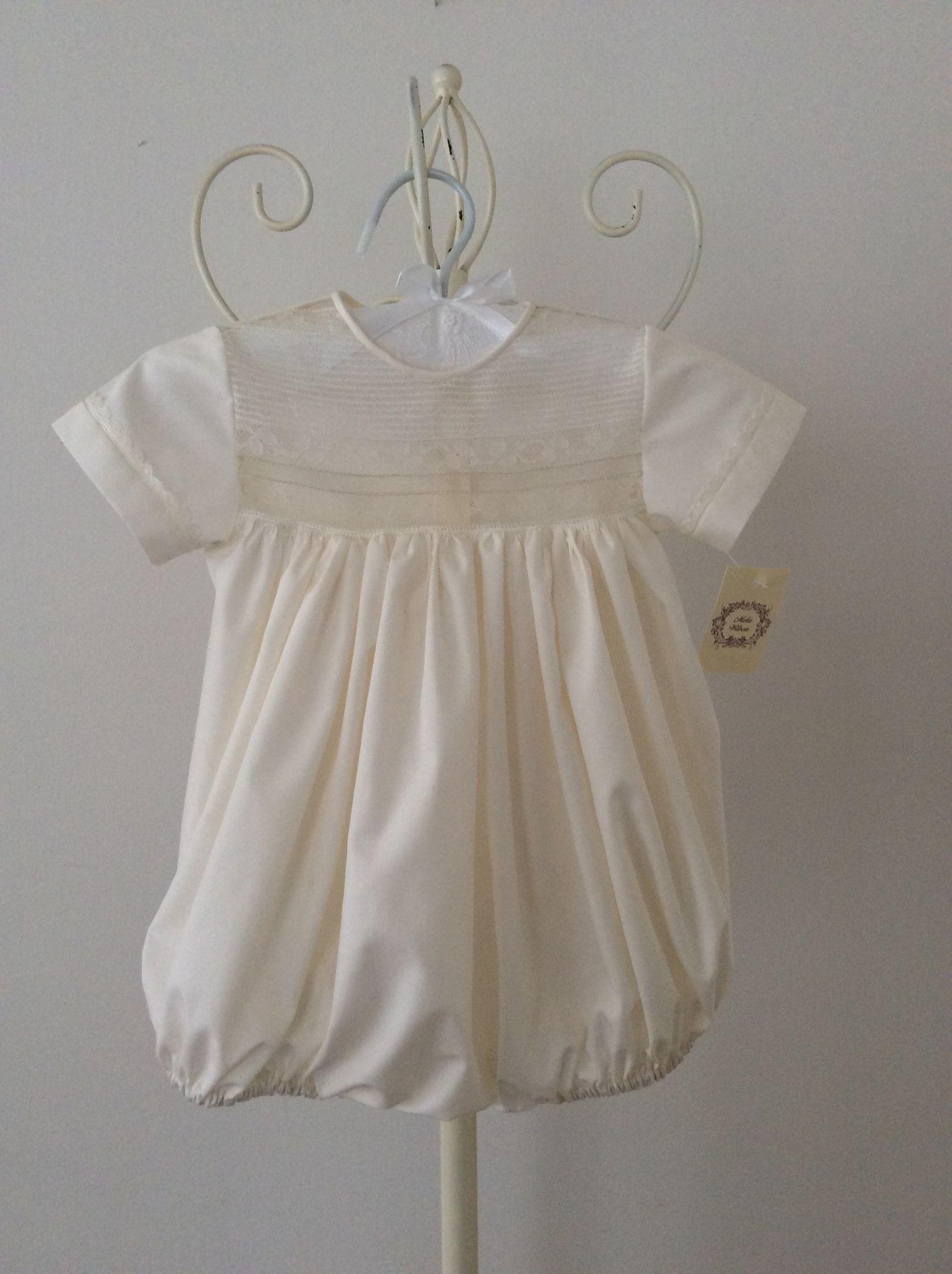 Style 80E is an original antique lace bubble Email:mela.wilson2@comcast.net Facebook:Mela Wilson Children's Clothing