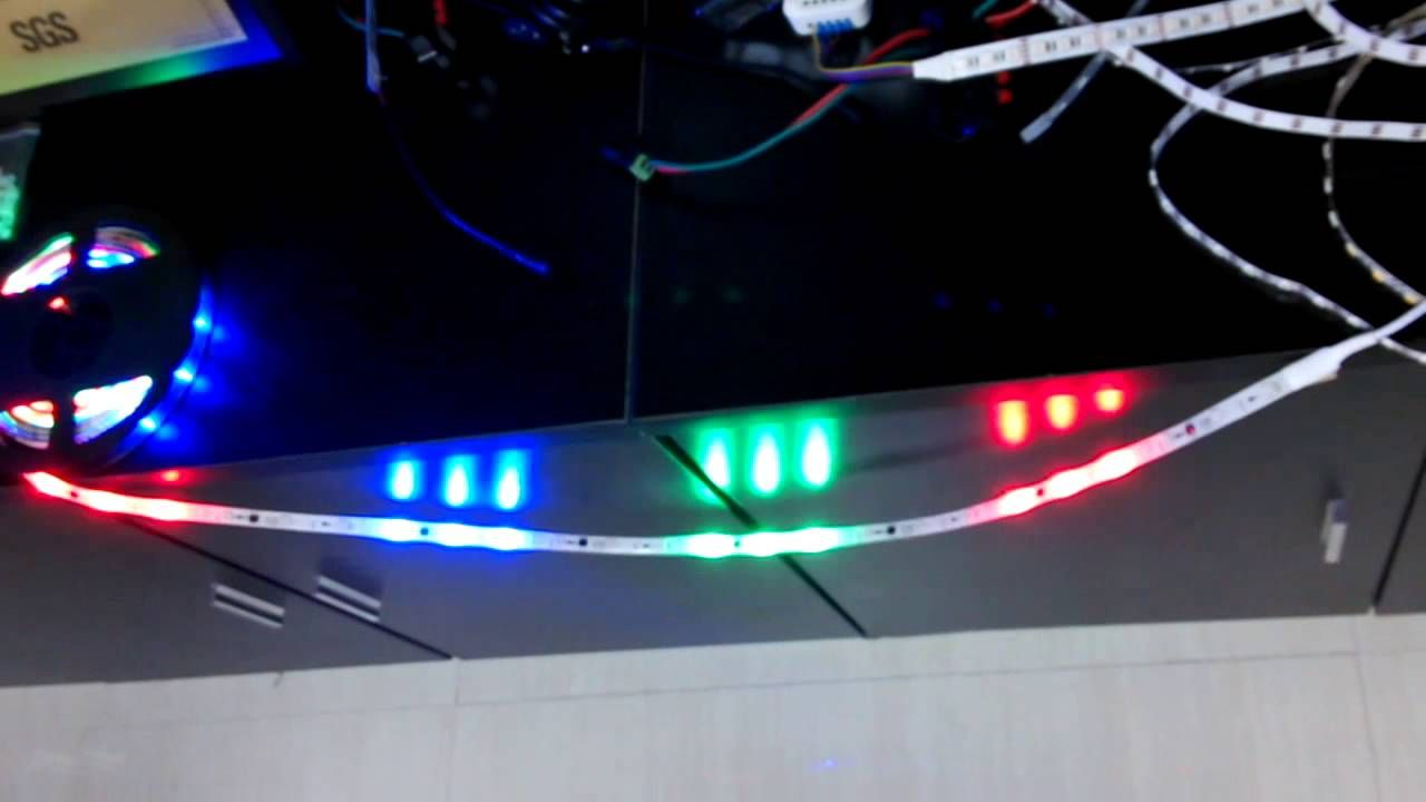 Pin On Led Strip For Home Decorating