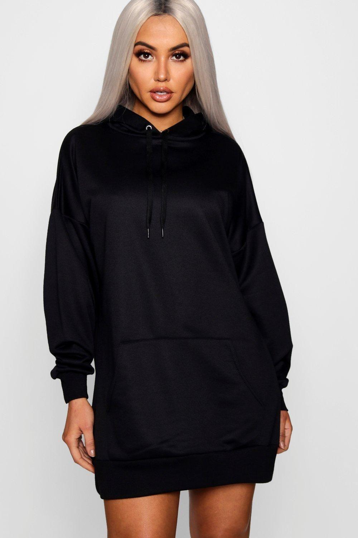 46+ Sweatshirt dress with hood ideas in 2021