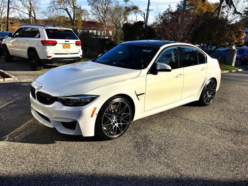 2018 BMW M3 lease in White Plains, NY Bmw cars, Bmw