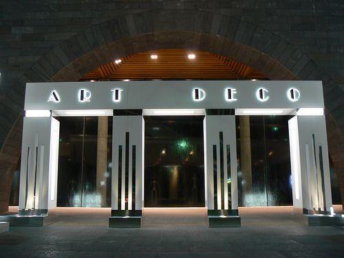 Art Deco 1910-1939, NGV