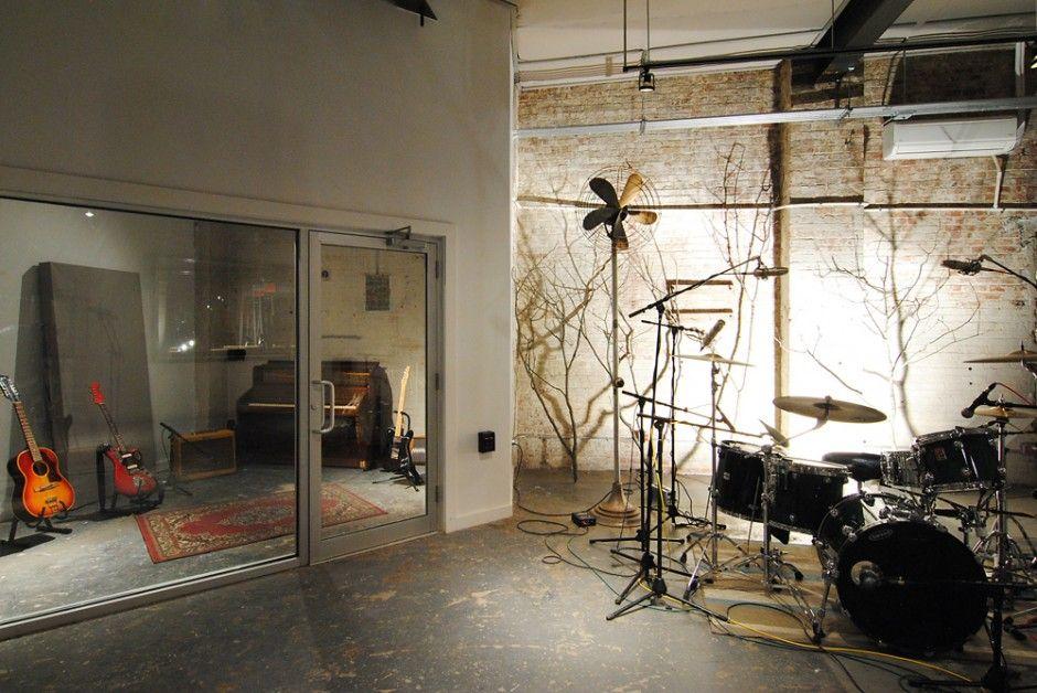 The Studio Room 17 Studio Room Music Studio Room Studio Layout
