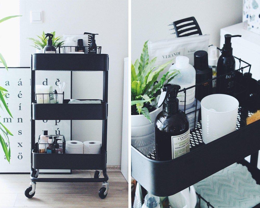 Cool Ideas To Use Ikea For Your Interior Design (11)   HOMEDECORT. Neue WohnungErste  Eigene WohnungEinrichten ...