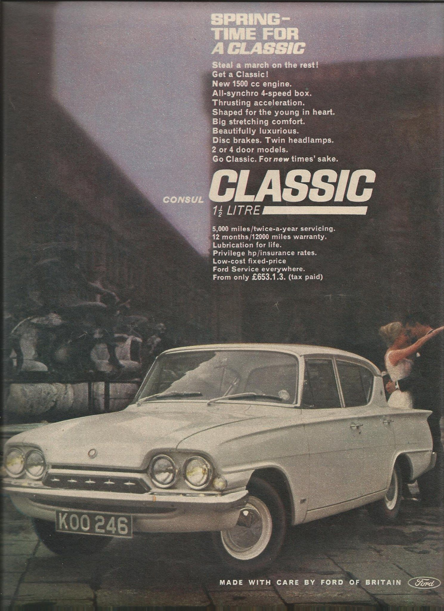 Pin by David Roberts on Ad\'s   Pinterest   Cars, Car posters and Ford