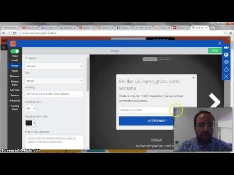 Qué es y cómo hacer una Newsletter efectiva con Mailchimp