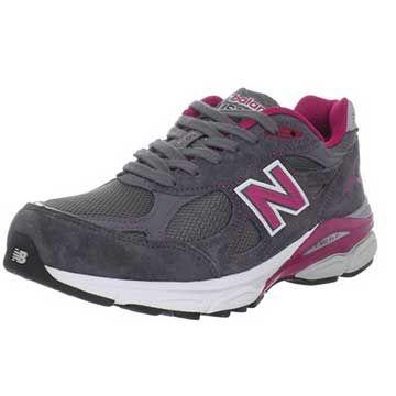 e98e7b664c new-balance-990v3-womens Best shoes for plantar fasciitis | Health ...