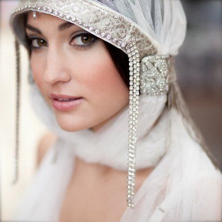 Bridal Accessories For Winter