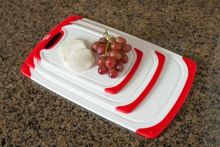 awesome Cutting Boards Deserve To Be Available In All Shapes And Sizes