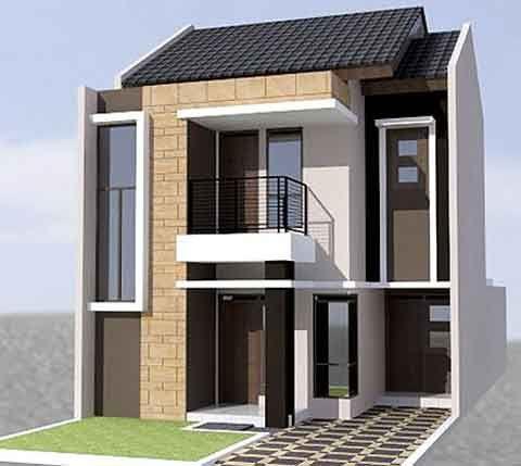 50 Model Desain Rumah Minimalis 2 Lantai Memiliki Sebuah Rumah Memang Sudah Menjadi Impian Banyak Orang Rumah Minimalis Rumah Modern Desain Rumah Minimalis