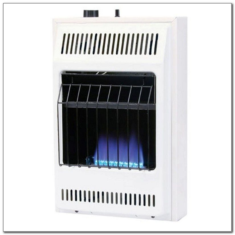 Propane Wall Heaters With Thermostat