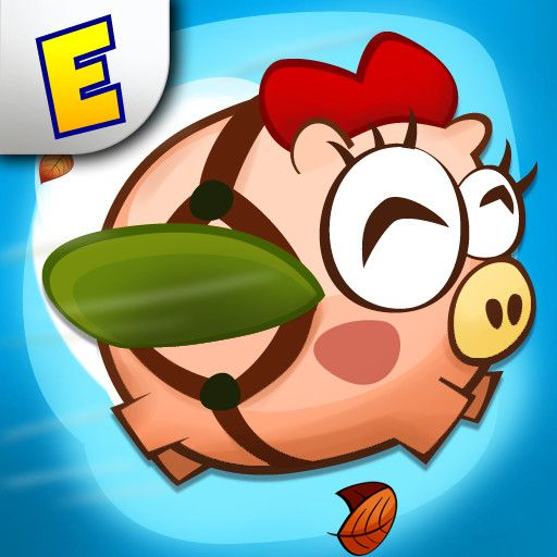 App Price Drop When Pigs Fly for iPhone and iPad has