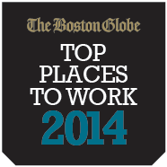 Yale is One of The Boston Globe's Best Places to Work