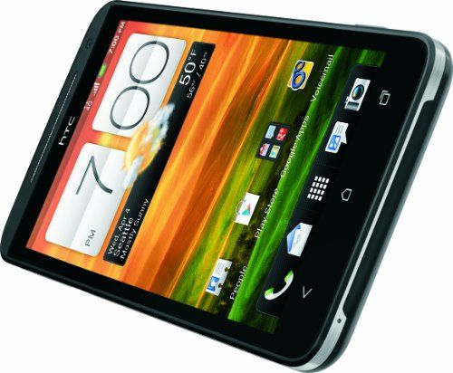 HTC EVO LTE 4G Android Phone (Sprint)... my favorite phone