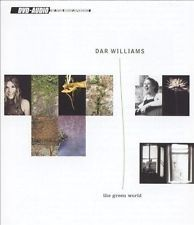 MINT The Green World by Dar Williams (CD, Aug-2000, Razor & Tie)