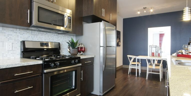 State Of The Art Kitchens At Domain San Diego With Images