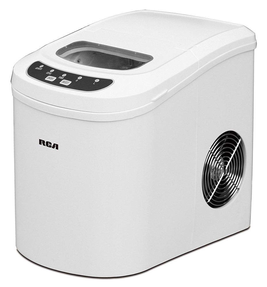 Igloo Kitchen Counter Top Ice Maker Party College Dorm Garage