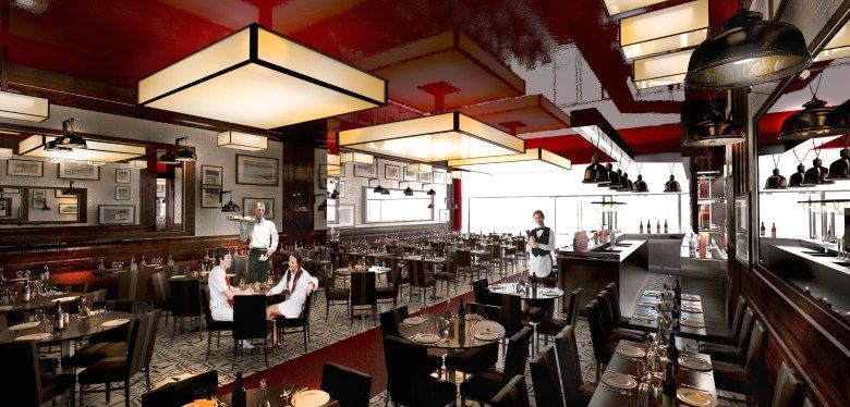 Restaurant interior design concepts google search