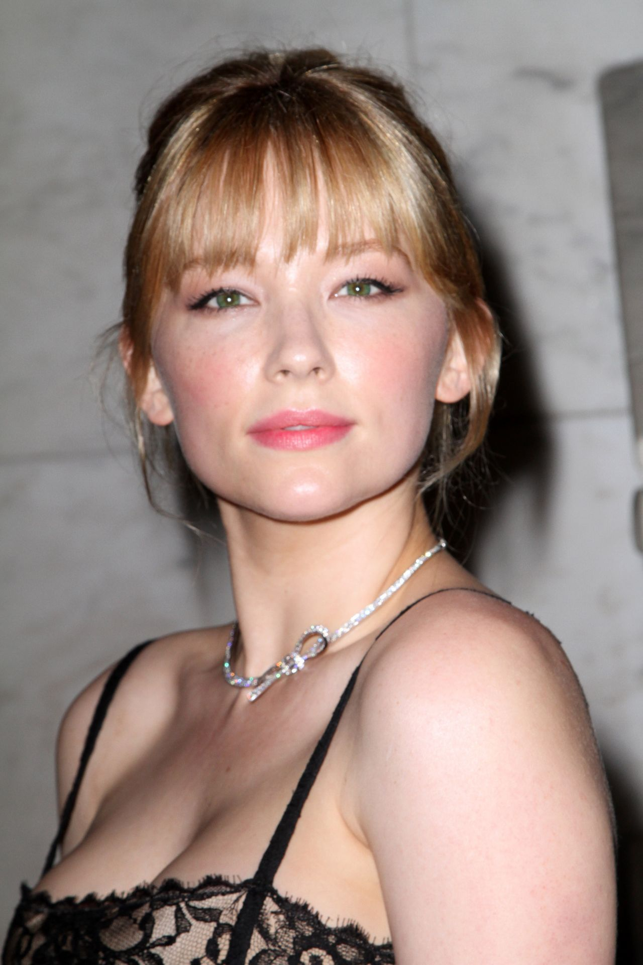 photo Haley Bennett