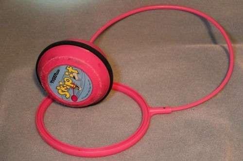 Nostalgia 90s Toys