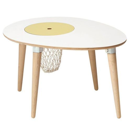 multifunctional toy: diner table and basket for ball playing | toy & game. Spielzeug & Spiele . jouet & jeux | Design: Cosine |
