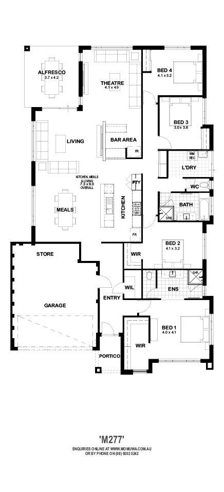 Momu Home Haus