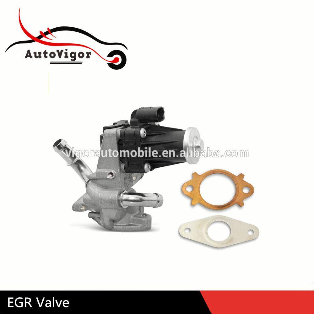 Egr Valve For Ford Transit Tdci 1673226 9c1q9d475ab Bk2q9d475cb