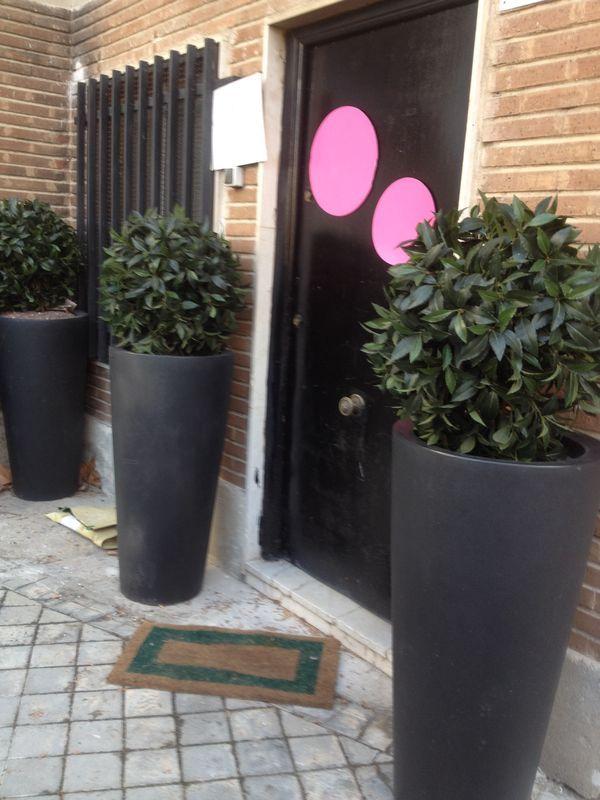 Nuestra nueva oficina de Madrid.