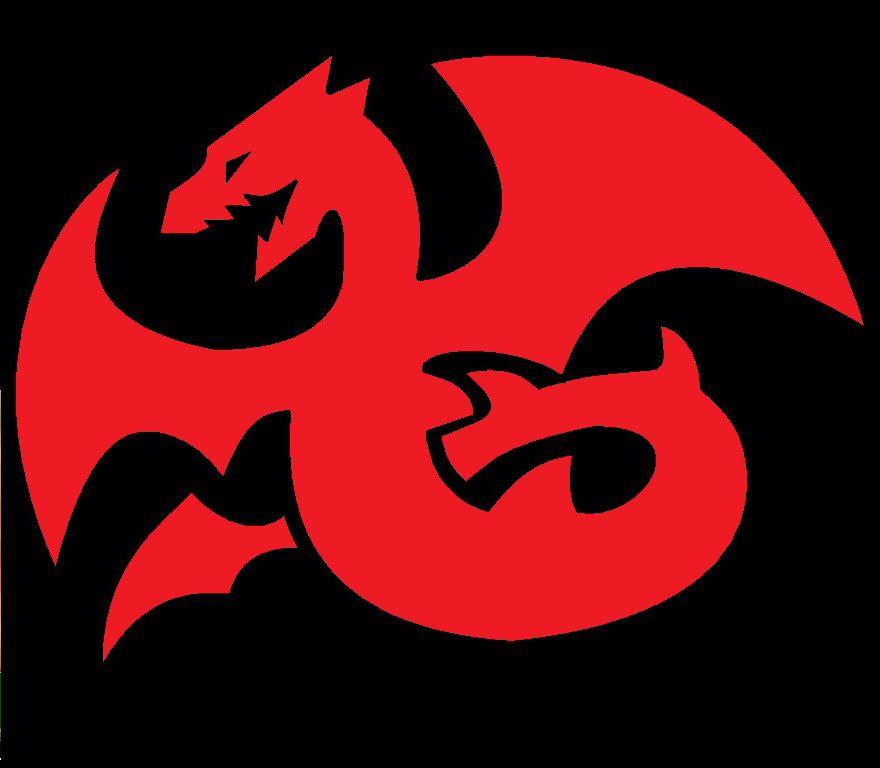 Mega Forcegoseiger Red Dragon Power Ranger Booti Pinterest