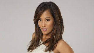 2015 judge - Carrie Ann Inaba