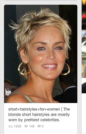 Pin di Stephanie Davis su Hair   Capelli corti, Capelli ...
